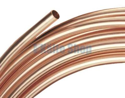 Copper tube Cuprofrio 18*1mm