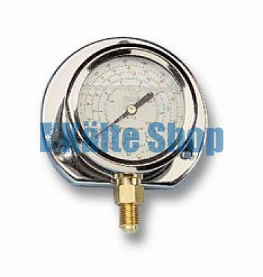 Manometer ML60/38R4FP/A8 Wigam