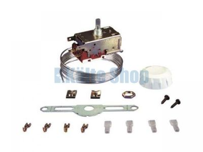 Servicethermostat VB107 Ranco