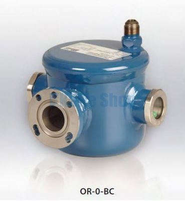 Ölspiegelregulator OR-0-BC ESK
