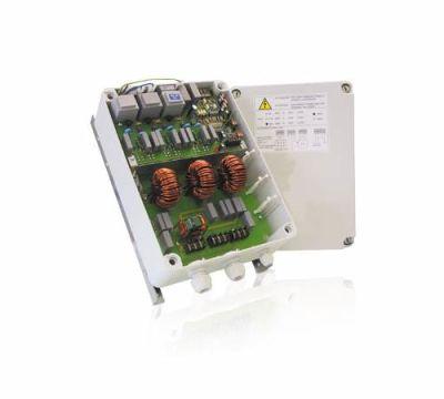 Lüftersteuerung FCR3124020 400V 12A Carel
