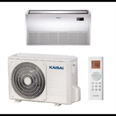 Klimaanlage Truhengerät 14,1kW KUE-48HRF32 Kaisai