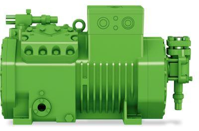 Kompressor 4DES-5Y Octagon Bitzer