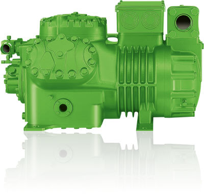 Kompressor 6JE-33Y Bitzer