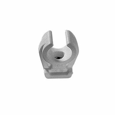 PVC-Klemme 12mm