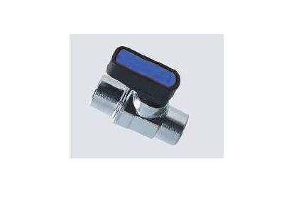Kugelventil CA-2-B 1/8NPT Refco