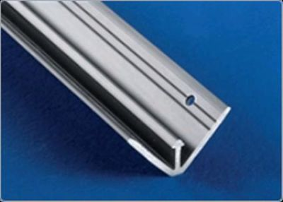 PVC-Halterung COAF100-65
