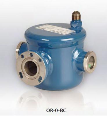 Ölspiegelregulator OR-0-BC ESK
